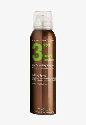 MICHAEL VAN CLARKE HAIR STYLING HOLDING SPRAY - Hair styling - -