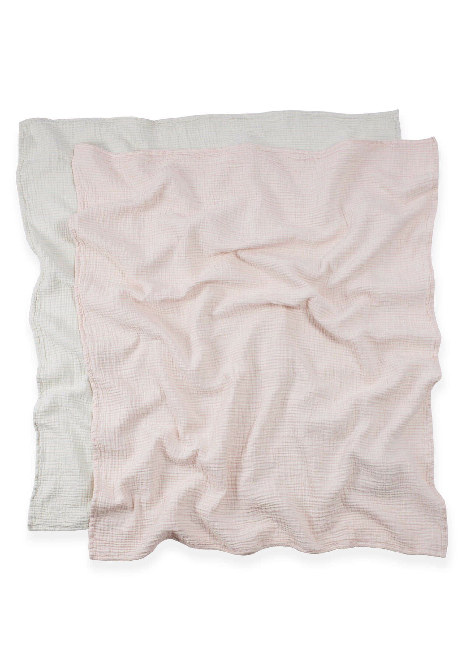 Enfant 2 PACK - Couverture en mousseline