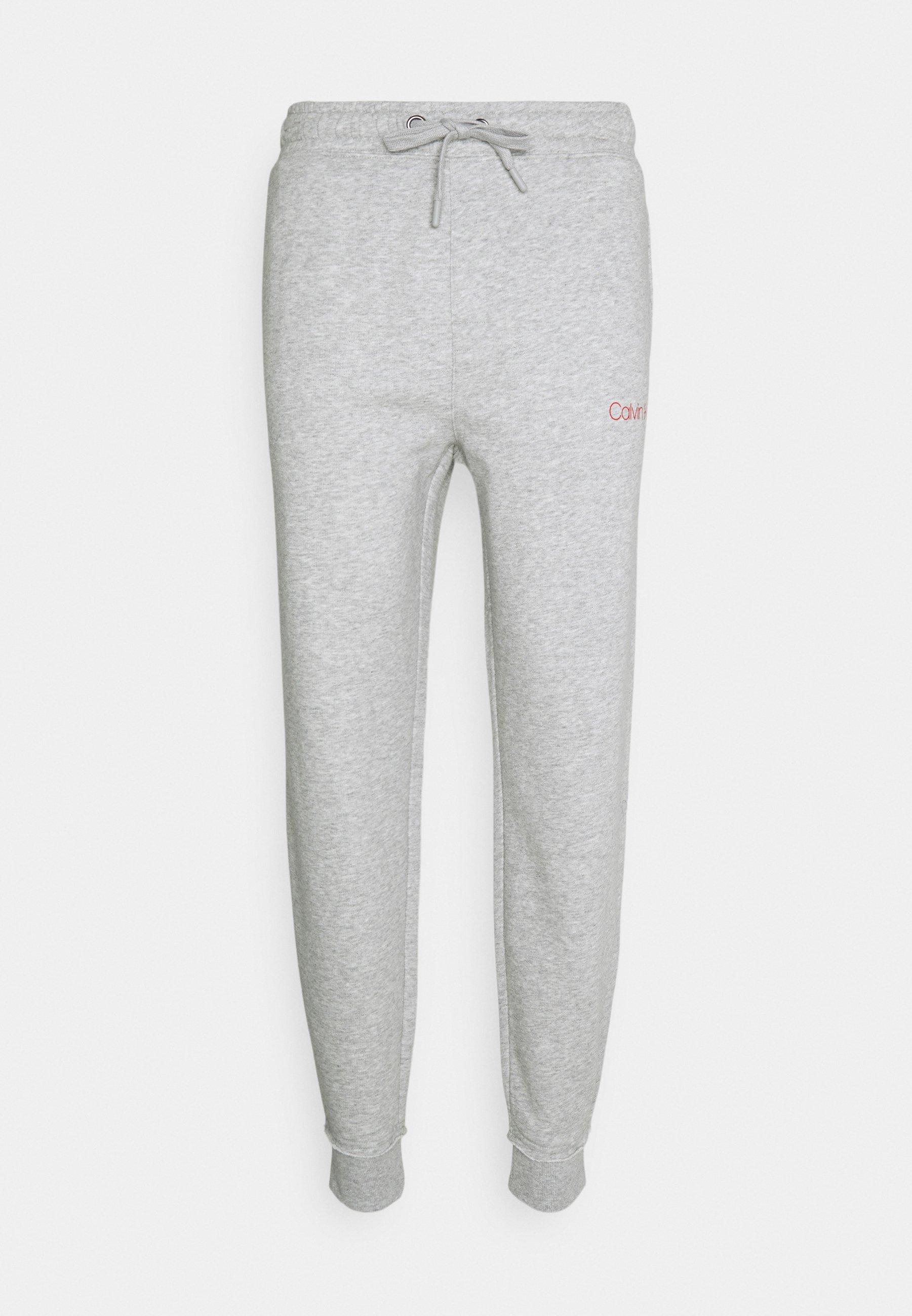 Homme RAW EDGE LOUNGE JOGGER - Bas de pyjama