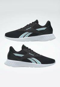 Reebok - LITE 2.0 - Neutral running shoes - black - 6