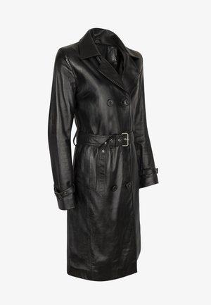 SKYLER  - Trenchcoat - black