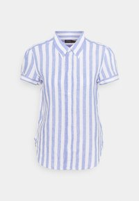Polo Ralph Lauren - STRIPE - Button-down blouse - white - 7