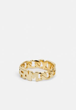 FAMILY - Ring - gold-coloured