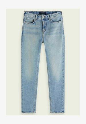 SLIM LEG  - Slim fit jeans - cool water