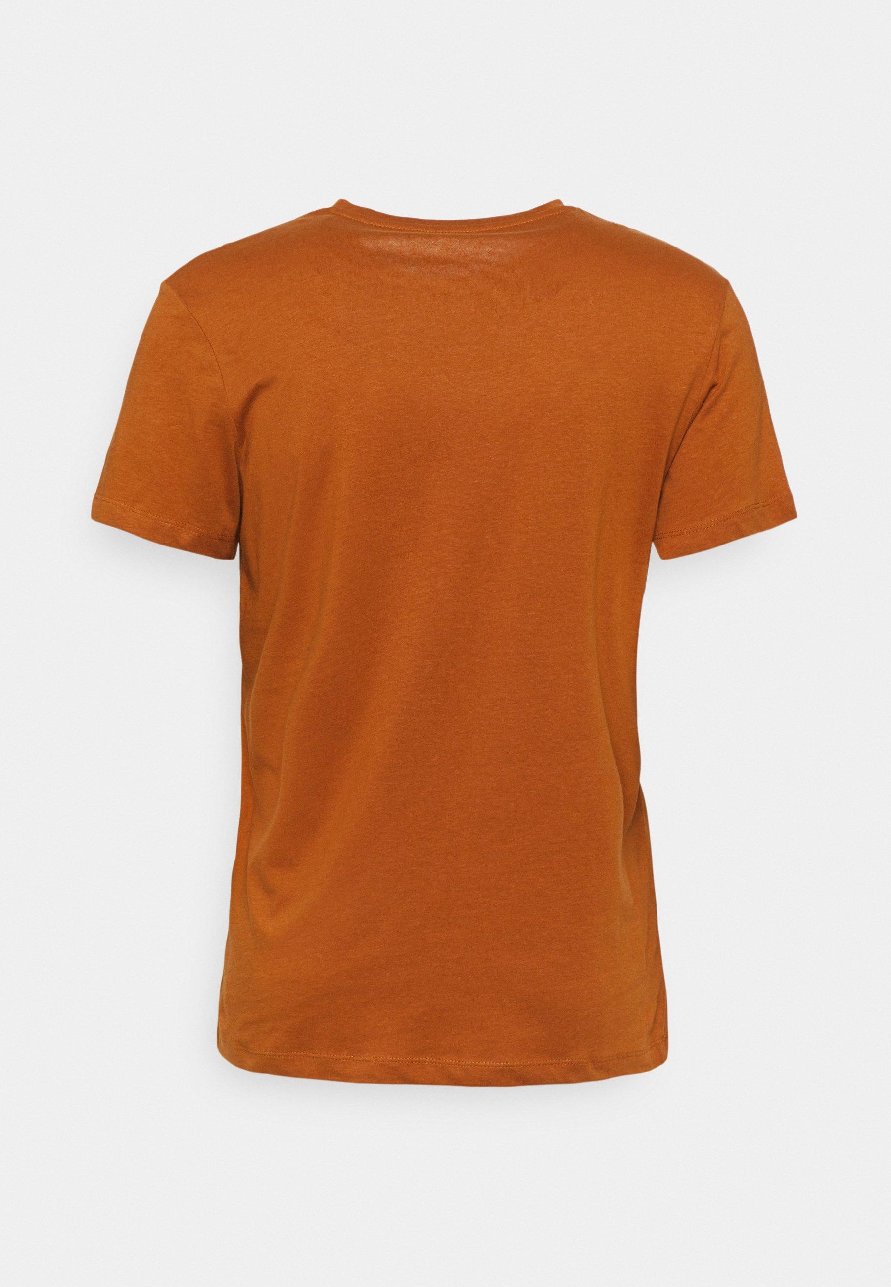 Homme JPRBLABOOSTER TEE  - T-shirt basique