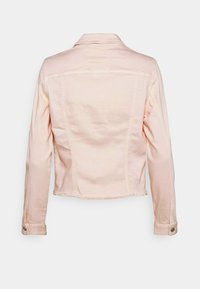 s.Oliver - Denim jacket - light blush denim - 1