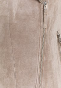 Freaky Nation - SUMMER BIKER PRINCESS - Leather jacket - wood - 8