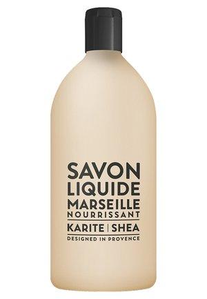 LIQUID MARSEILLE SOAP REFILL - Liquid soap - shea butter