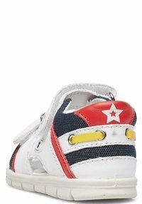 Falcotto - Walking sandals - weiß - 2