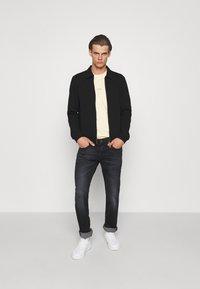 J.LINDEBERG - JACOB - Summer jacket - black - 1