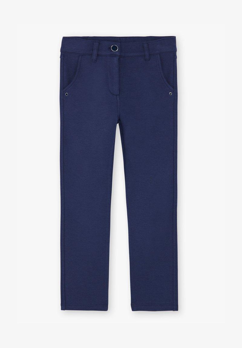 Sergent Major - Trousers - blue