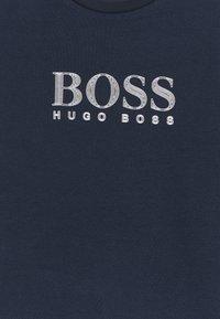 BOSS Kidswear - Sweatshirt - navy - 2