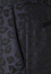 Twisted Tailor - SERVAL SUIT - Suit - blue - 11