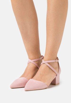 AVIA - Tacones - pink