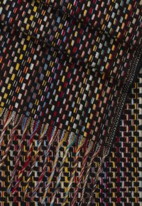 Paul Smith - MEN SCARF BASKET WEAVE - Scarf - multi-coloured - 3