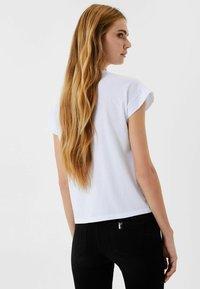 LIU JO - Blouse - white - 2