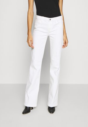 SEXY  - Bootcut jeans - jungle white