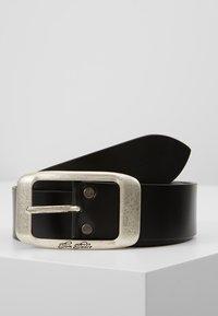 TOM TAILOR - Belt - black - 0
