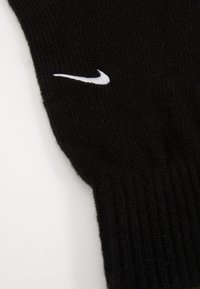 Nike Performance - GLOVES UNISEX - Gloves - black/white