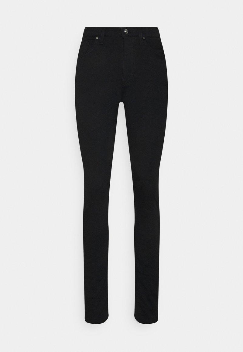 Tiger of Sweden Jeans - SHELLY - Skinny džíny - black