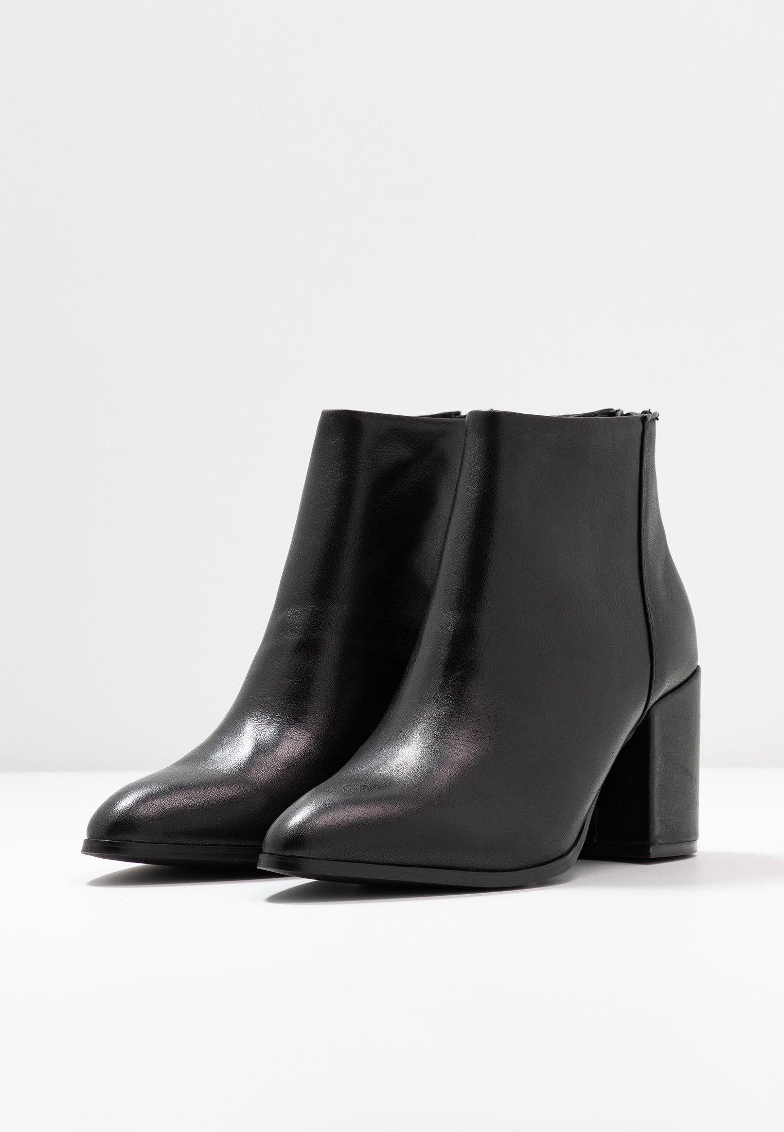Steve Madden JILLIAN Ankle Boot black/schwarz