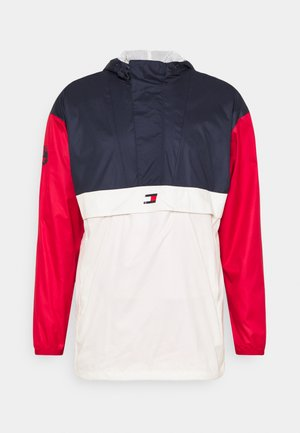 ICON - Windbreaker - red