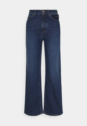 TOMMA - Relaxed fit jeans - dark blue