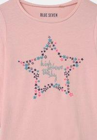 Blue Seven - KIDS GIRLS - Long sleeved top - rosa - 2
