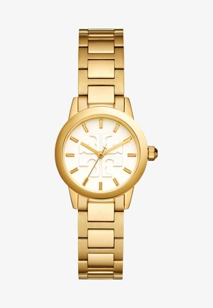 THE GIGI - Montre - gold-coloured