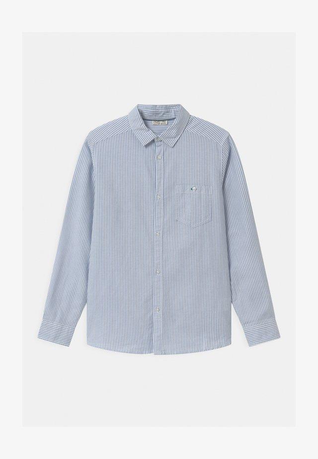 OXFORD RIGHE - Skjorte - halogen blue