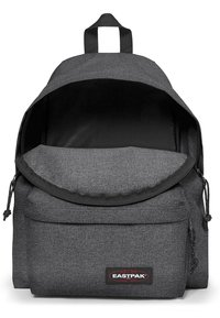 Eastpak - PADDED PAK'R - Ryggsäck - black denim - 5