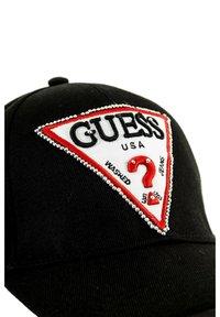 Guess - Cap - noir - 3