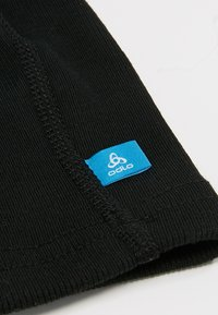 ODLO - FACE MASK ORIGINALS WARM - Muts - black - 2