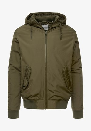 JCODOPE JACKET - Giacca invernale - forest night
