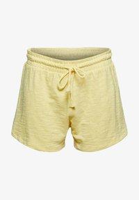 edc by Esprit - Shorts - light yellow - 10