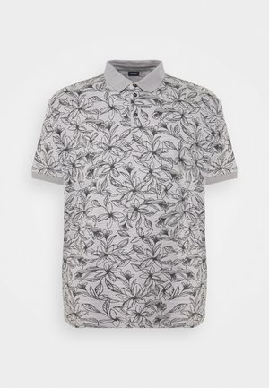PHARELL - Polo shirt - dark grey