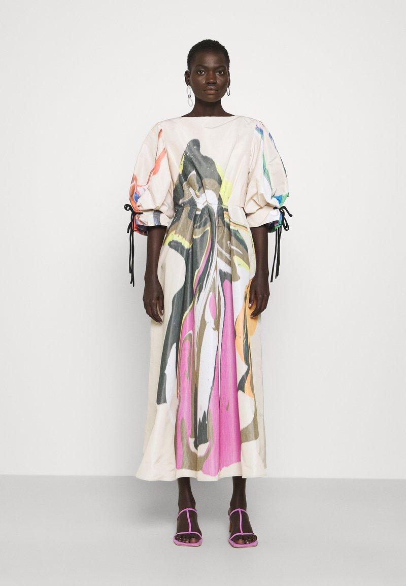 Roksanda - PHEODORA DRESS - Day dress - multi