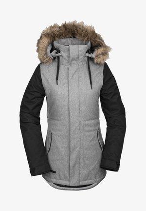 FAWN INS - VESTE DE - Snowboardjacke - grey