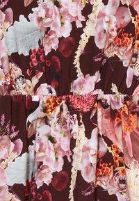 Molo - CLEMENTINE - Žerzejové šaty - multicoloured - 4