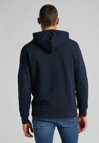 Lee - Zip-up hoodie - navy - 2