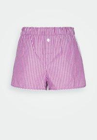 GAP - SUM POPLIN SHORT - Shorts - winter peony - 0