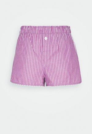 SUM POPLIN SHORT - Shorts - winter peony