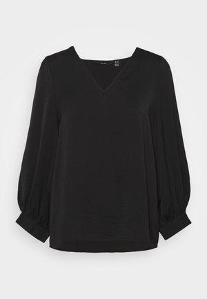 VMLIV - Long sleeved top - black