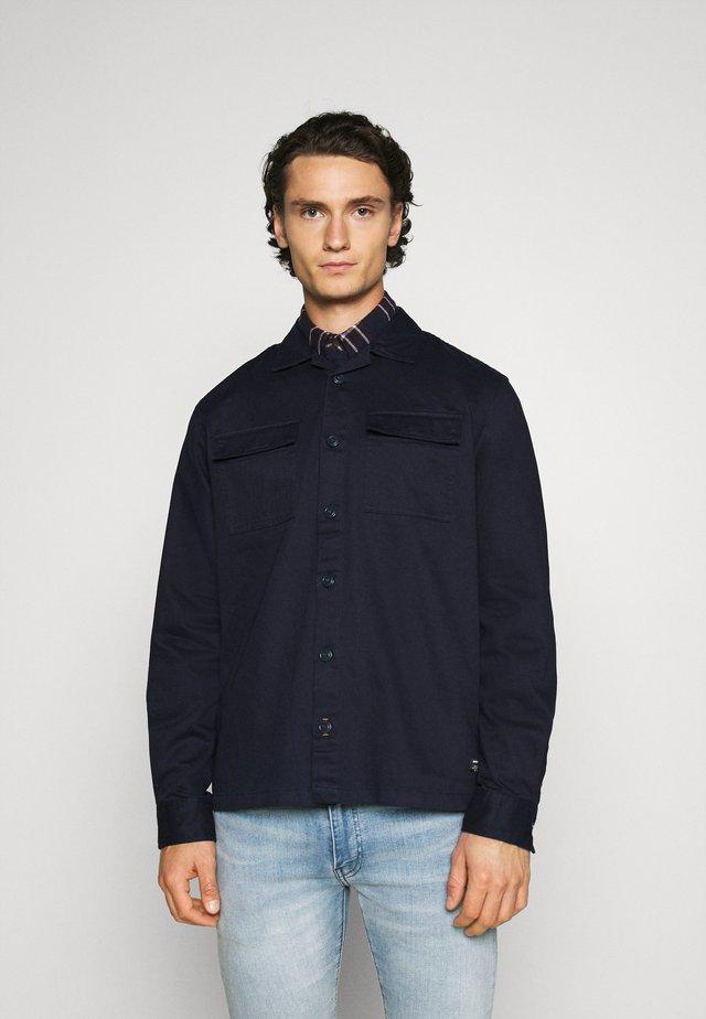 JJEWALTER  - Shirt - navy blazer