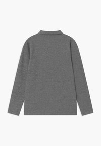 Name it - NKMNOVAK - Overhemd - dark grey - 1