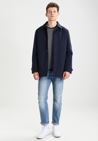 Zalando Essentials - Summer jacket - dark blue