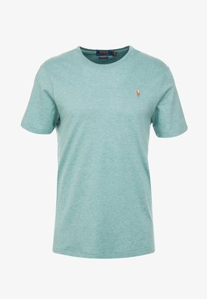 PIMA - Basic T-shirt - pine heather