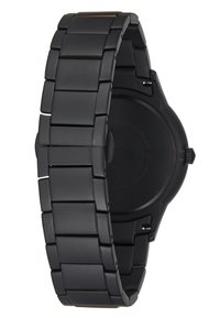 Emporio Armani - Watch - black - 2
