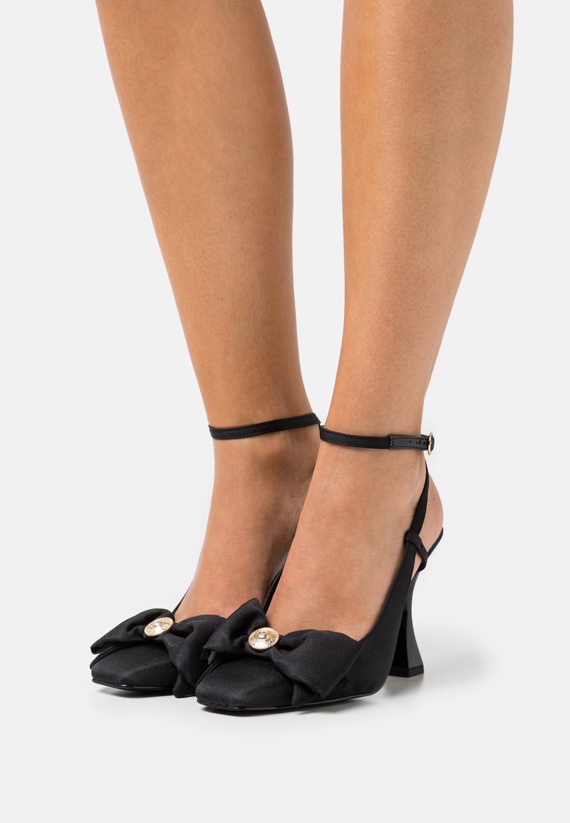 Versace Jeans Couture - Classic heels - nero