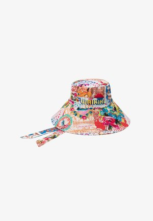 HAT CRAFTPATCH - Hattu - white